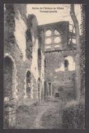 90729/ VILLERS-LA-VILLE, Abbaye, Transept Gauche - Villers-la-Ville