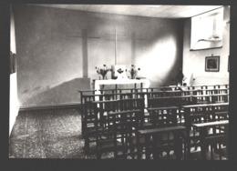 Sainte-Ode - Sanatorium Belgica - Chapelle - état Neuf - Photo Véritable - Sainte-Ode