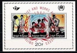 """Belg. 1967 - PR 146** Opdruk / Surchargé """"Thanksgiving Day"""" - MNH - Privées & Locales"""