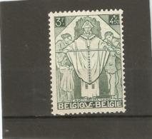 Nr 348 X C.80 Euro - Bélgica