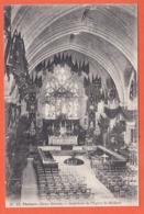 THOUARS Intérieur De L'Eglise St Médard - Thouars