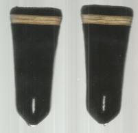 Grade , Patte D'épaule , 2 Scans , Tissus , LOT DE 2 ,frais Fr 2.55 E - Badges & Ribbons