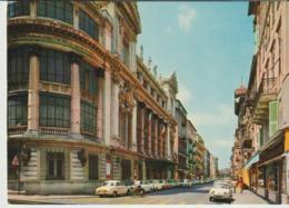 C. P. - PHOTO - NICE - LA VIEILLE VILLE ARTISTIQUE - L'OPÉRA ET LA RUE SAINT FRANCOIS DE PAULE - S. E. P. T. - 16 - 739 - Monuments, édifices
