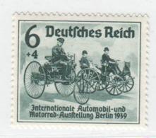 Deutsches  Reich , Nr 686 Postfrisch - Ungebraucht