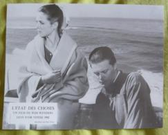 10 Photos Du Film L'état Des Choses - Wim Wenders -  (1981) - Albums & Collections