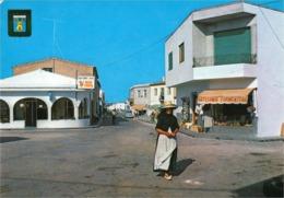 Spain - Formentera - Isla De La Paz - San Francisco - Commercial Street - Formentera