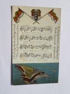 """Das """"Helgoland""""-Lied (nicht Gelaufen, Vor 1940?); H32 - Musique Et Musiciens"""