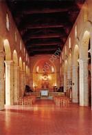 Cartolina Tropea Cattedrale Interno - Vibo Valentia