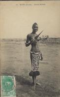 Kayes ( Soudan ) Femme Malinké - Postkaarten