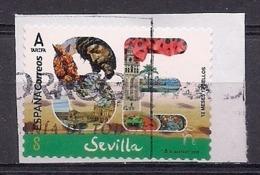 ESPAÑA 2018 - SE - SEVILLA - USADO - 2011-... Gebraucht