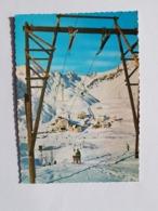 St. Christoph Am Arlberg (gelaufen, 1967); H32 - Sonstige
