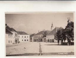 Pulkau, Post Card Used To Wien 1927 - Hollabrunn