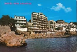 Spain - Mallorca - Hotel San Agustin - Mallorca