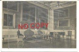 Zola Predosa, Bologna, 17.8.1935, Interno Villa Theodoli Braschi. Autografa Clemente (Theodoli). - Bologna