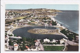 CP TUNISIE SALAMMBO L'ancien Port Punique Et La Colline De Sidi Bou Saïd - Tunisia