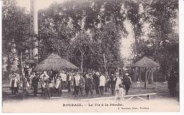 ROUBAIX(LE TIR A LA PERCHE) - Roubaix
