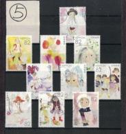 Japan 2016.01.29 Nostalgia Of Pictures For Children Series 2nd (used)⑤ - 1989-... Emperador Akihito (Era Heisei)