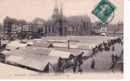 ROUBAIX(MARCHE) - Roubaix