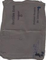 2ème Guerre Mondiale Deutsches Reich Metz Lothringen Personal Ausweis 1941 - Vecchi Documenti
