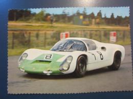 Carte Postale Automobile PORSCHE 2200 - Altri