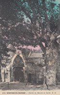 MONTGERON-CROSNES: Entrée Du Moulin De Senlis - Montgeron
