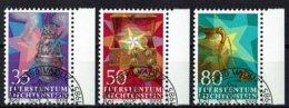 = Liechtenstein 1985 O = - Gebraucht