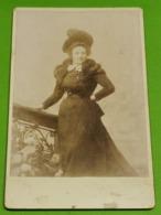 Photo Original, L. Gillard, Liège - Oud (voor 1900)