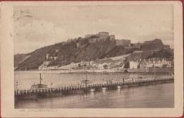 Ehrenbreitstein FORTRESS Festung Rheinland-Pfalz  Koblenz Deutschland - Koblenz