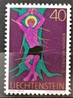 1971 St.Sebastian Postfrisch** MiNr: 543 - Liechtenstein