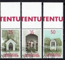 = Liechtenstein 1988 O = - Gebraucht
