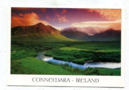 IRELAND - AK 363603 Co. Galway -  Connemara - Galway