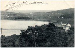 83 SAINT-TROPEZ - Baie Des Canoubiers - Saint-Tropez