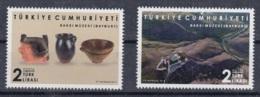 12.- TURKEY 2019 BAKSI MUSEUM (BAYBURT) - 1921-... Republic