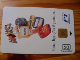 Phonecard Portugal 04. 1996. - Portugal