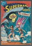 Superman Poche N°68 Mission De Superman Changer L'histoire - Superboy - Titi Et Sylvestre De 1983 - Superman