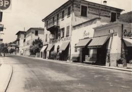 CICAGNA-GENOVA-LA CONTRADA-BELLA CARTOLINA VERA FOTOGRAFIA- VIAGGIATA IL 8-5-1964 - Genova