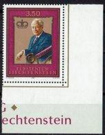 = Liechtenstein 1986 ** = - Ungebraucht