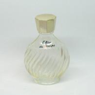 """Ancien Flacon De Parfum - Nina RICCI """"L'Air Du Temps """"Lalique"""" Eau De Toilette 60ml - Flacons (vides)"""