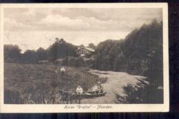 Naarden - Huize Drafna - 1920 - Naarden