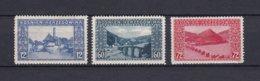Bosnia And Herzegovina - 1912 Year - Michel 61/63 - MH - 25 Eura - Bosnia Herzegovina