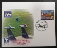 NORTH MACEDONIA 2019 - WORLD CUP - FENIX DRONE RACE PRILEP FDC - Macedonia