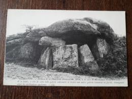 L19/790 GUERANDE. Dolmen De La Madeleine - Guérande