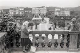 1965 VIGO PONTEVEDRA SANTIAGO GALICIA ESPANA SPAIN ESPAGNE AMATEUR 35mm ORIGINAL NEGATIVE Not PHOTO No FOTO - Fotografie En Filmapparatuur