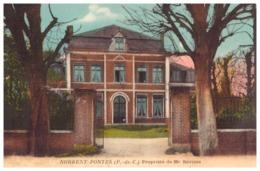 NORRENT-FONTES   PROPRIETE DE MONSIEUR BAVIERE 1940 - Other Municipalities