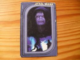 Star Wars Trading Card Hungary - Chio Chips - Star Wars