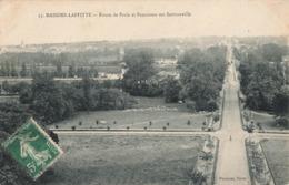 78 Maisons Laffitte Route De Paris Panorama Sur Sartrouville - Maisons-Laffitte