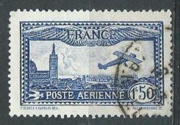 Timbre France Poste Aerienne 1930 Yvt 6 - 1927-1959 Gebraucht