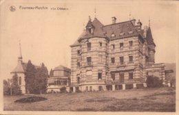 Fourneau-Marchin Le Château - Marchin
