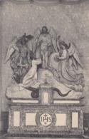Estinnes, Séminaire De Bonne Esperance, L'autel Des SS Anges (pk62264) - Estinnes