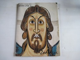Catalogne Romane 1 Editions Zodiaque La Nuit Des Temps   Année 60 - Autres